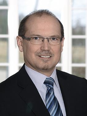 Klaus Homrighausen
